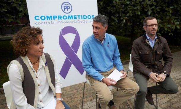 """Albiol: """"Los líos que tenga Puigdemont con la justicia son su problema"""", debe """"dar la cara"""""""