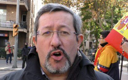 """Barraycoa: """"No estamos dispuestos"""" a ceder, """"hay una Cataluña que hoy se siente liberada"""""""