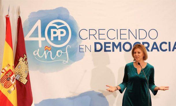 La necesidad de hacer un gobierno catalán tripartito PP, Cs y PSC tras el 21-D