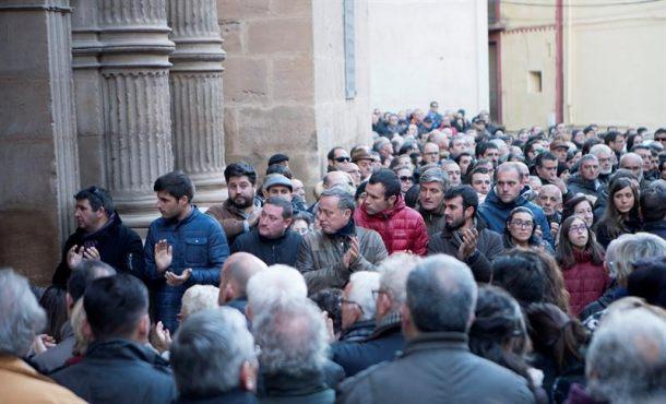 El serbio Norbert Feher, asesino de 2 Guardias Civiles en Andorra (Teruel) declara hoy