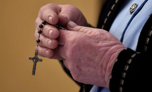 """Asesinados 23 misioneros en 2017 y """"católicos, agredidos, golpeados y amenazados"""""""