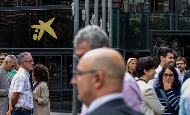 Más de 2 mil empresas catalanas se trasladan a Madrid por el golpismo separatista