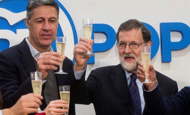 """El PP va a envenenar a Ciudadanos Cs """"a la mayor brevedad posible"""""""