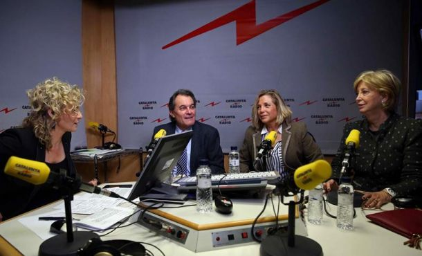 """La JEC ordena sancionar a TV3 por """"vulneración de la neutralidad política"""" ante el 21-D"""