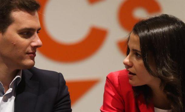 """Cs celebra su «I Encuentro Nacional» para """"convertirse en partido de Gobierno de España"""""""