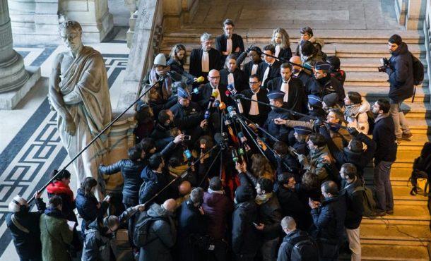La Fiscalía belga exige la entrega de Puigdemont a España y el juez flamencodecidirá en 10 días