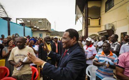 "(CI) de Guinea Ecuatorial: ""Hay militares que rodean la sede, no podemos salir ni entrar"""