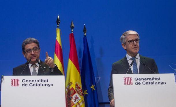 Seguridad del 21-D catalán con 17 mil Policías Nacionales, Guardias Civiles, Mozos y locales