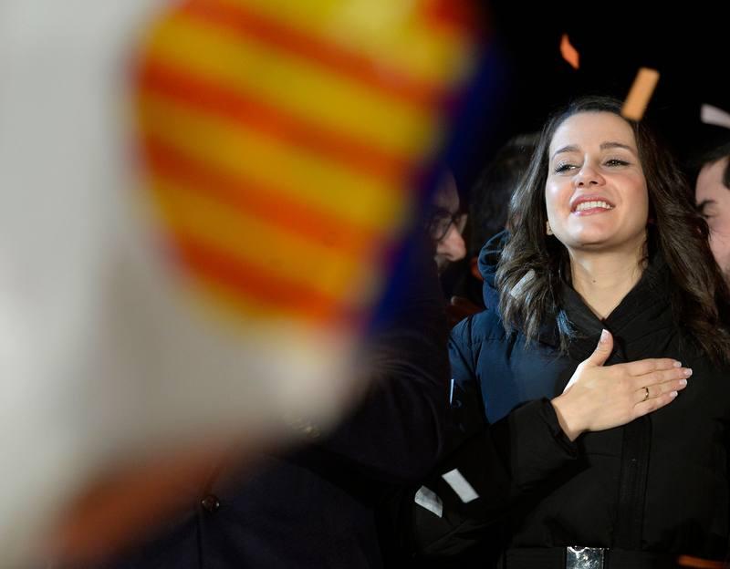Dos fechas para investir presidente en Cataluña: 6 de febrero y nuevas elecciones el 6 de abril