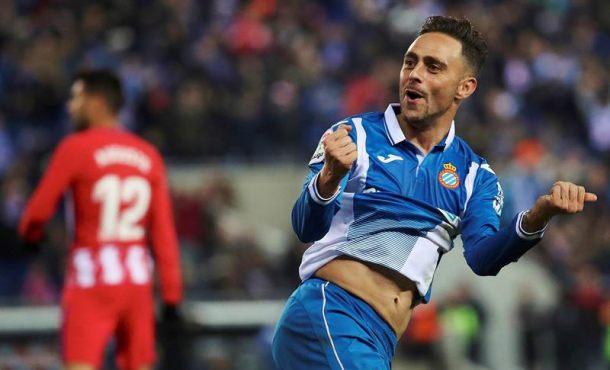 Sergio García del Espanyol acaba con la condición de invicto del Atlético de Madrid (1-O)