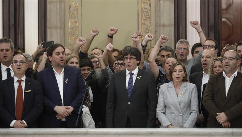 La República racista lleva a los españoles ante Tribunal de Derechos Humanos