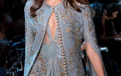 """Vestidos de Nochevieja de 2017, todo vale siempre y cuando se cumpla con el """"dress code"""""""