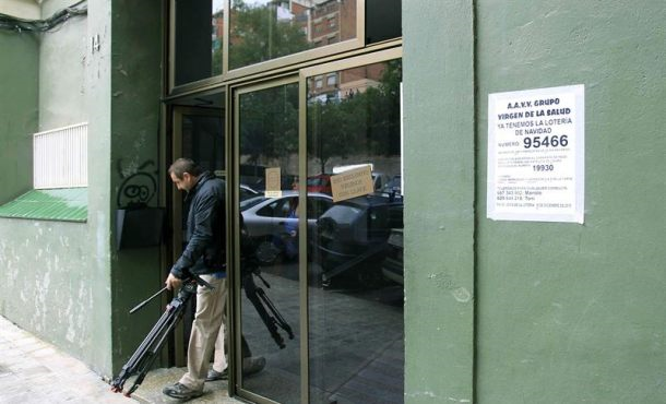 Detenido en Francia un hombre por enaltecer el yihadismo desde Barcelona