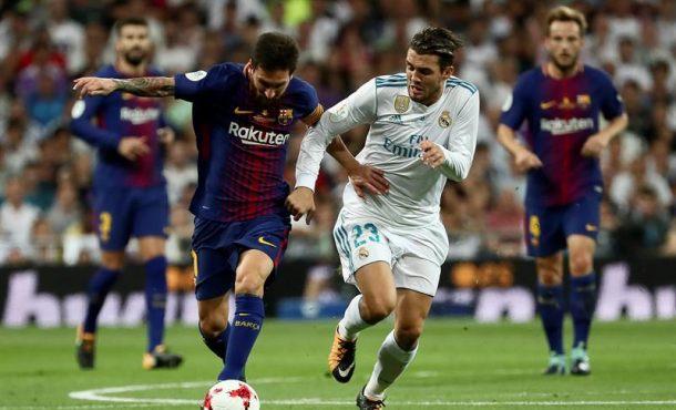 El clásico español llega a Madrid con el Real Madrid obligado a ganar al FC Barcelona
