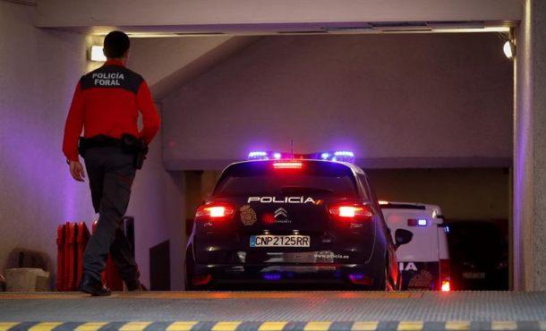 La Policía detecta la difusión de fotogramas de la supuesta violación y advierte que es delito
