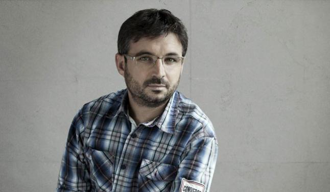 """Bofetada de Ernest Suñe al separatista Jordi Évole: """"Sigan saltándose las Leyes"""" tras el 21-D"""