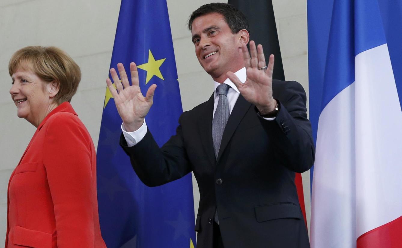 """Francia entra en campaña del 21-D: """"Cataluña sin España no es Cataluña"""""""