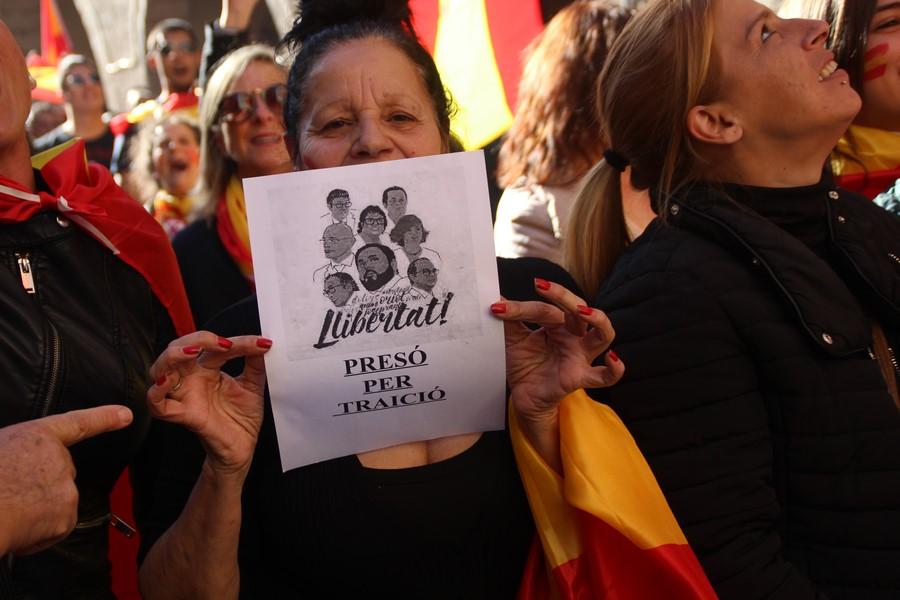 La Fiscalía pide rechazar el recurso del preso golpista Junqueras y que siga en prisión