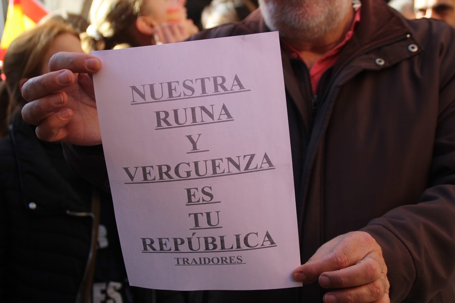 Puigdemont quiere volver a España para otro golpe de estado tras el 21-D