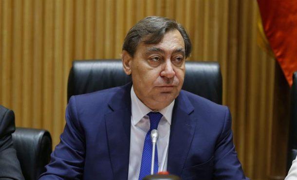 Julián Sánchez Melgar, nuevo fiscal General del Ministerio Público del pueblo español