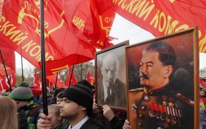 Lenin, Trostki y Stalin dieron respuestas contundentes durante la revolución rusa