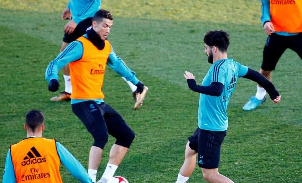 Real Madrid debe afrontar con espíritu renovado la siempre intensa cuesta de enero 2018