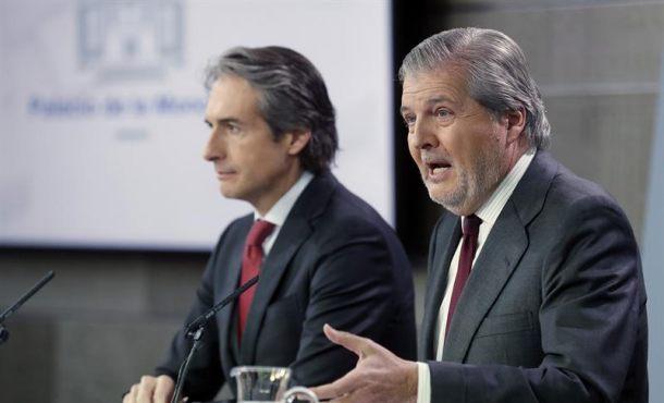 El Gobierno aprueba la «Estrategia Seguridad Nacional» de España