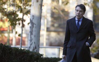 (Caja B del PP): El expresidente de Madrid confirma que Lapuerta y Bárcenas controlaban Madrid