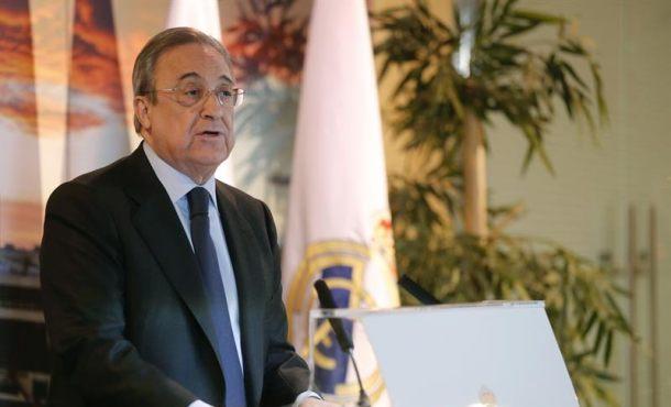 """""""Ha sido un año 2017 espectacular con cinco títulos"""" para Real Madrid"""