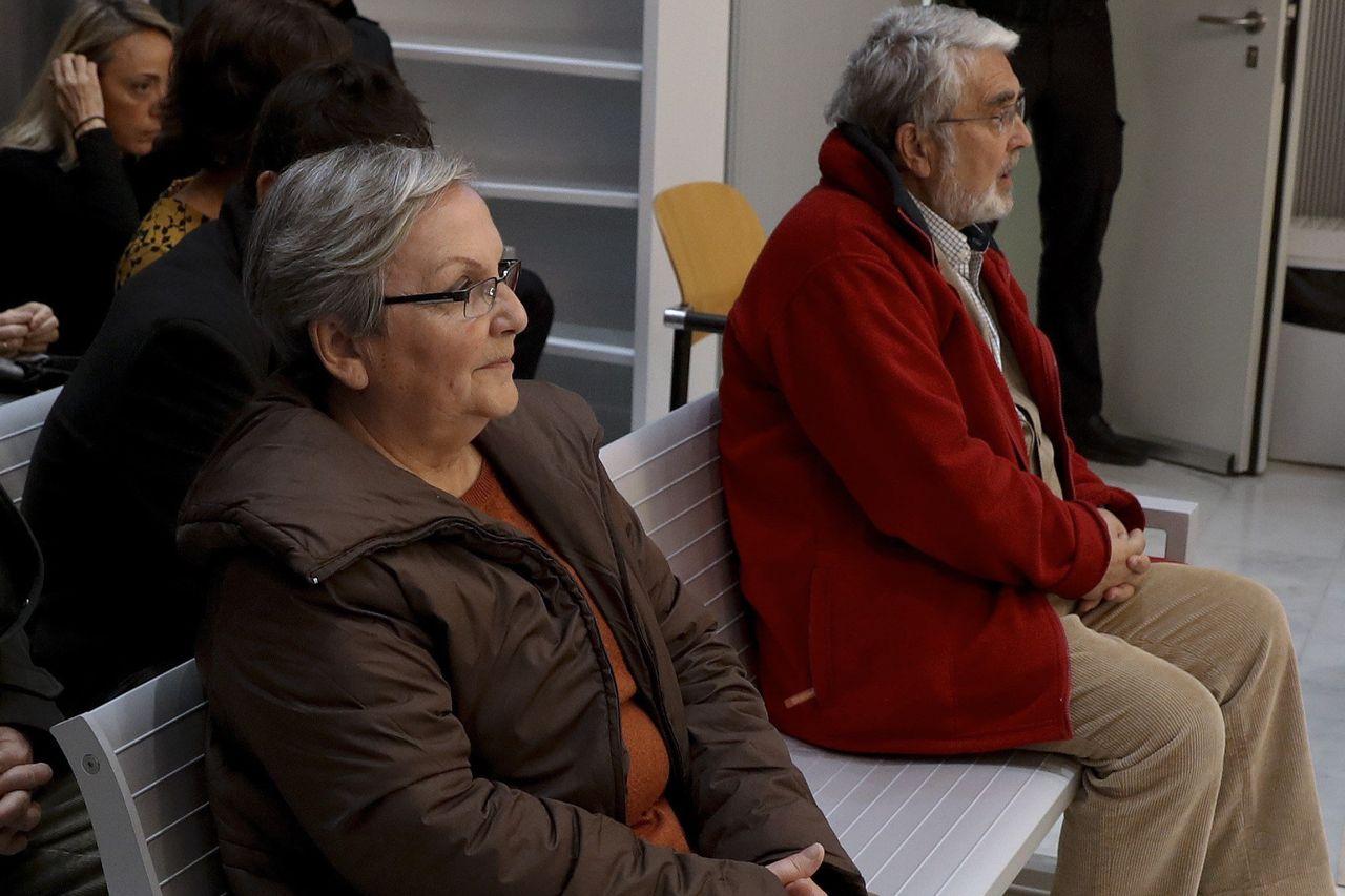 30 años de cárcel para 2 miembros de los «GRAPO» por el secuestro de Publio Cordón
