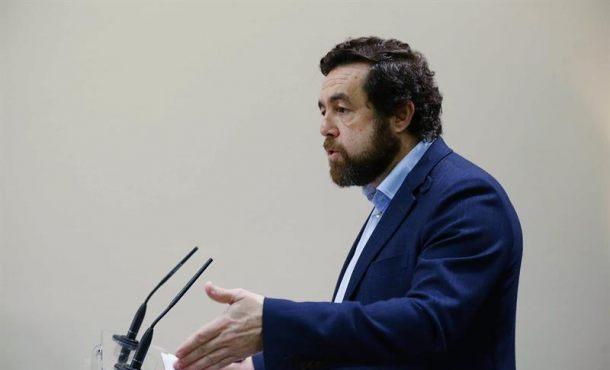 """Ciudadanos: """"Arrimadas ganó las elecciones pero somos conscientes de la aritmética parlamentaria"""""""