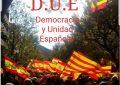 """(DUE) pide """"todo el apoyo"""" de España para la familia víctima de atentado separatista en Balsareny"""