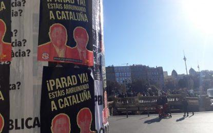 18 candidatos a las elecciones catalanas del 21D, investigados por el golpismo catalán
