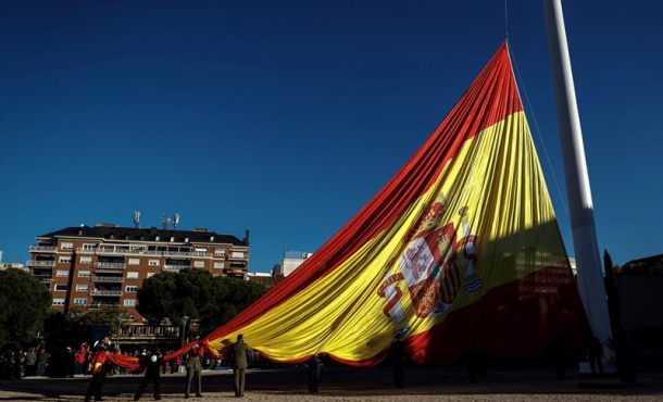 """El sistema autonómica cuesta a los españoles 12 mil millones € por """"no tocar"""" a País Vasco y Navarra"""