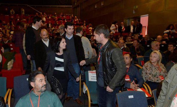 """PSOE: """"El PP y independentistas son autenticos irresponsables"""" por generar """"odio"""""""