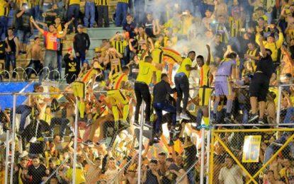 El «Real España», nuevo campeón de Honduras al FC Motagua (3-2)
