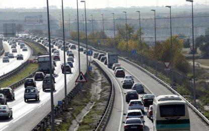 """2017 no frena la """"sangría"""" de las muertes al volante en las carreteras de España"""