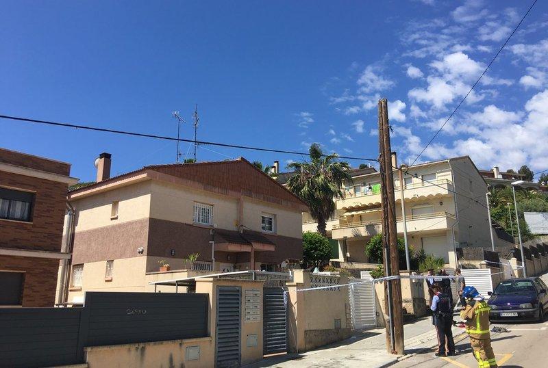 Muere un catalán de 56 años al caer del balcón de su casa en Segur de Calafell (Tarragona)