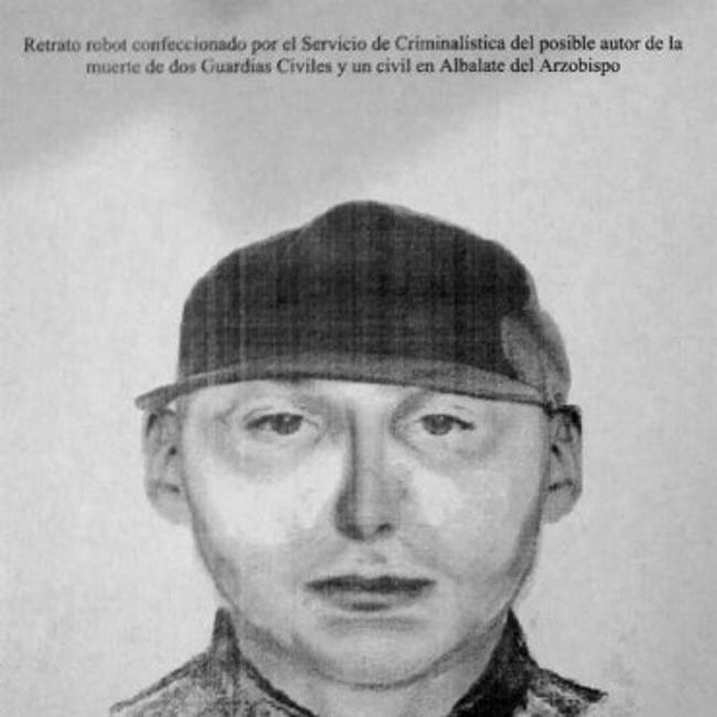 Detenido el asesino de 2 agente de la Guardia Civil, es de nacionalidad extranjera
