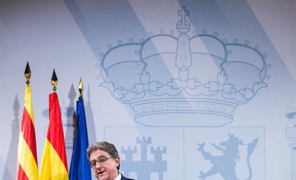 """Rajoy lleva la web """"Gobierno de la República Catalana"""" ante la Fiscalía"""