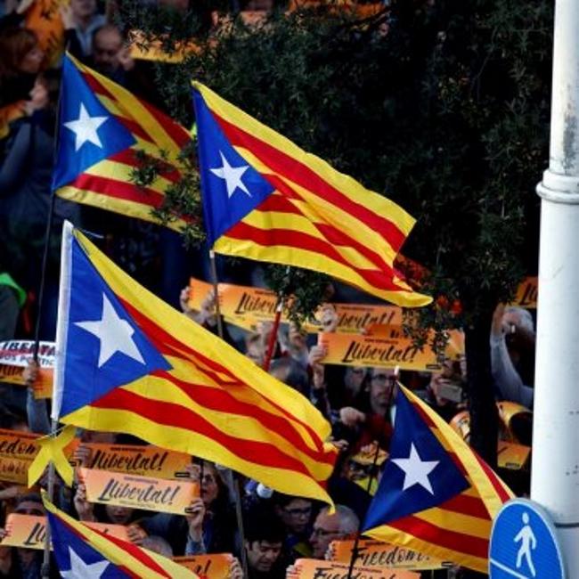El separatismo ya no asusta a nadie