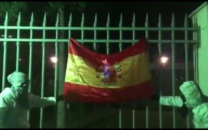 """VOX Baleares reclaman la """"ilegalización"""" de ARRAN-CUP, """"una amenaza contra España"""""""