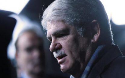 """""""Los actos de Puigdemont tendrán sus consecuencias"""""""