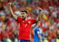"""Villa: """"Trabajaré duro para ser parte del Mundial de Rusia"""""""