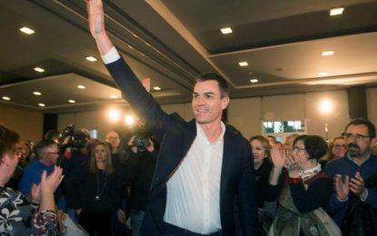 Sánchez: Obligaron a españoles a rescatar a los bancos