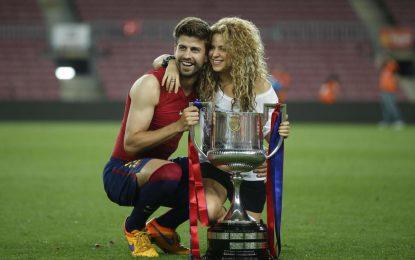 Pillan a Piqué y Shakira robando decenas de millones a Hacienda Española