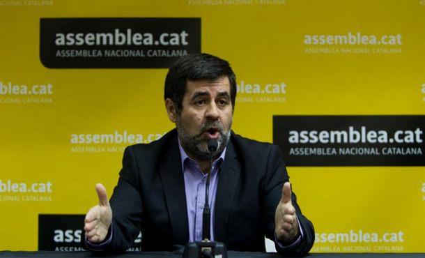 """Jordis"" de ANC alega que el Tribunal vulnera la Constitución Española"