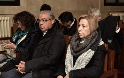 2,5 años de cárcel y 8 de inhabilitación para expresidenta del «Consejo Insular» de Mallorca