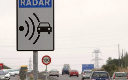 2018: Más radares y nuevo examen del carné de conducir en España