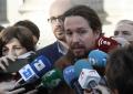 Pablo Iglesias: El PP roba a cada español 2 mil euros al año